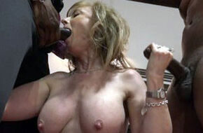 Nina hartley gloryhole